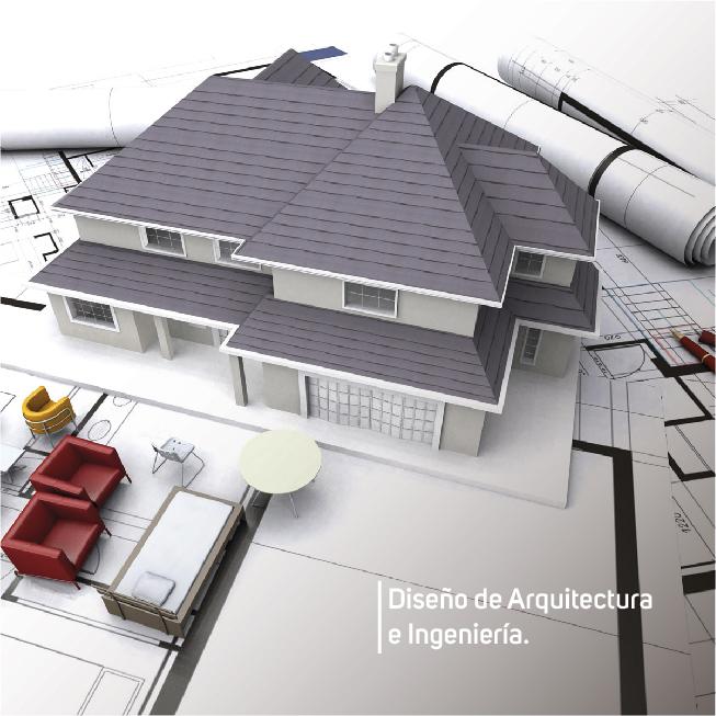 Diseño de Arquitectura e Ingeniería